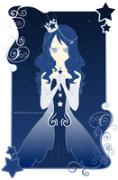 without her prince... by hikari--hoshi
