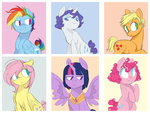 Manecuts by Toodles3702