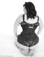 corset by underbust