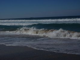 Waves 3 by GoblinStock