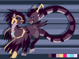 {Auction} Hybrid 1  : Open by Eternal-Nocturn