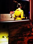 theatre tribulations / staged lighting by PsycheAnamnesis