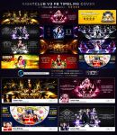 Nightclub V3 FB Timeline Cover by ranvx54