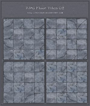 RPG Floor Tiles 02 by Neyjour