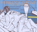 [Hemlock Grove]In the Car by SOUPZAI