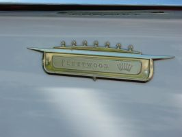 Fleetwood, Cadillac Not Mick by RoadTripDog