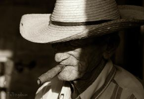 Vaquero by Talkingdrum