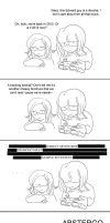 thus the twins invested in AC4 by MirrorandImage