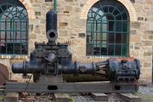Beamish steam stock 12 by Random-Acts-Stock