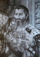 Thom Blackwall Reinier by Angua33