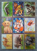 ACEO Pieces For Sale - 2 by OllyChimera
