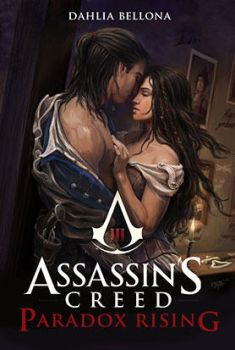 Assassin's Creed: Paradox Rising Chapter 12 by Dahlia-Bellona