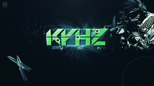 Kyhz Wallpaper by Redhz