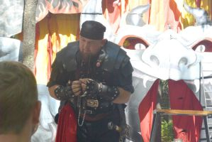 King Richard's Fair, the Torture Act 11 by Miss-Tbones