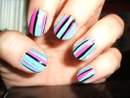 Stripes by lettym