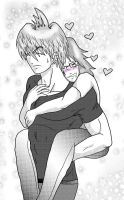Request for Molly by CrazyAndHyper