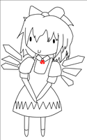 100 View Special: Cirno by Johnnio