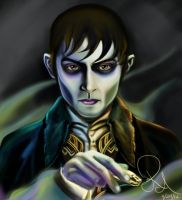 Barnabas by NelloGold