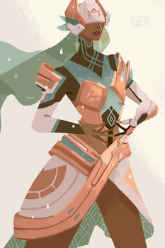oasis symmetra by vellumed