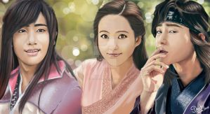 Hwarang: The Poet Warrior Youth by Michael1525