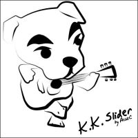 KK Slider by r3iz0