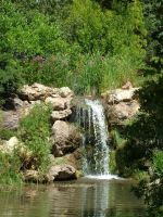 waterfall by todds201
