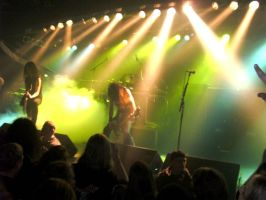 death angel live by icipher90