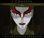 I Confess by IslandWriter