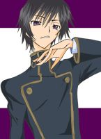 Lelouch by chichiro-chan