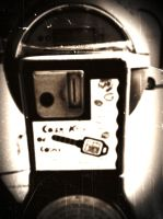Meter in Antique by GeneLythgow