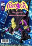 Batgirl : Return of Stephanie Brown by AgentArtist
