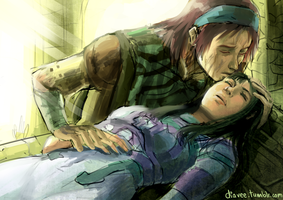 Prayer by Hatoko-sama