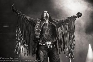 Dimmu Borgir at Nova Rock II by CaroFiresoul