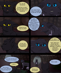 The Recruit- Pg 168 by ArualMeow