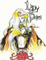 Lady Death by Whisper-of-a-RAVEN