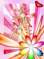Euphoria by CoffeeToffeeSquirrel