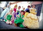 When You Wish Upon a Star by Insomniatic-cosplay