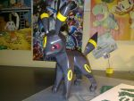 Umbreon papercraft by Marlous2604