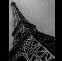 Eiffel Tower by viglaseni