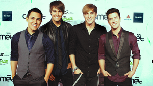 BTR Wallpaper by givemeasecondgo