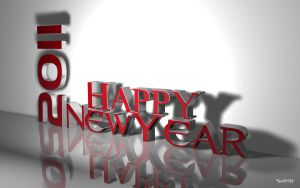Happy New Year 2011 by ShippD