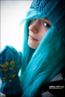 Turquoise_03 by PYFF