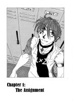 GW- Different Chapter 1 by Hikaru9