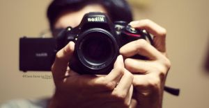 Day 167: My Camera. by umerr2000