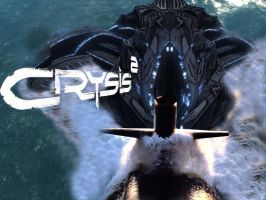 reload: crysis 2 by R-Clifford