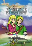 Hyrule in the Sky cover by Elf-chuchu