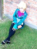 Alois Trancy Is Watching by Dollie Dearest by DollieDearestCosplay