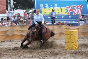Taupo Rodeo 61 by Sooty-Bunnie
