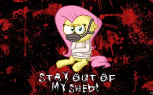 Shed.Mov Wallpaper by DaChosta