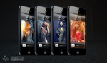 4 beauties for your iPhone! by DigitalDean